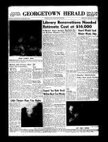 Georgetown Herald (Georgetown, ON)23 Feb 1961