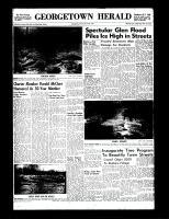 Georgetown Herald (Georgetown, ON)2 Mar 1961