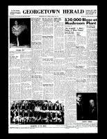 Georgetown Herald (Georgetown, ON), March 16, 1961