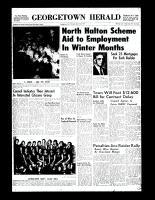 Georgetown Herald (Georgetown, ON), March 23, 1961