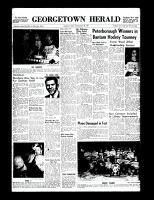 Georgetown Herald (Georgetown, ON)13 Apr 1961