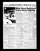 Georgetown Herald (Georgetown, ON), May 11, 1961