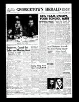 Georgetown Herald (Georgetown, ON), June 1, 1961