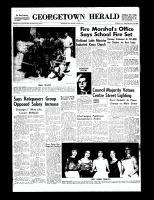 Georgetown Herald (Georgetown, ON), June 8, 1961