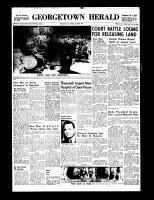 Georgetown Herald (Georgetown, ON), June 22, 1961