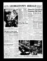 Georgetown Herald (Georgetown, ON)13 Jul 1961