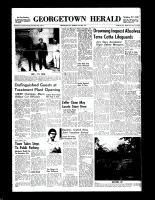 Georgetown Herald (Georgetown, ON), July 20, 1961
