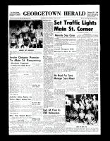 Georgetown Herald (Georgetown, ON)3 Aug 1961