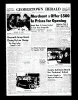 Georgetown Herald (Georgetown, ON), August 31, 1961
