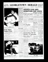 Georgetown Herald (Georgetown, ON), September 28, 1961