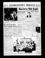 Georgetown Herald (Georgetown, ON), October 5, 1961