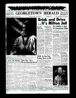 Georgetown Herald (Georgetown, ON), December 28, 1961