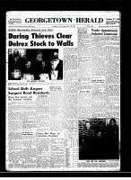 Georgetown Herald (Georgetown, ON), January 18, 1962