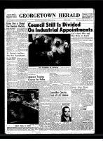 Georgetown Herald (Georgetown, ON), January 25, 1962