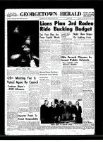 Georgetown Herald (Georgetown, ON), February 15, 1962