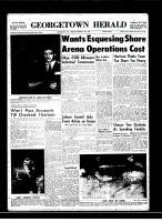 Georgetown Herald (Georgetown, ON), February 22, 1962