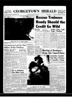 Georgetown Herald (Georgetown, ON), March 15, 1962