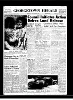 Georgetown Herald (Georgetown, ON), March 22, 1962