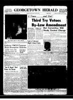 Georgetown Herald (Georgetown, ON), April 12, 1962