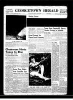 Georgetown Herald (Georgetown, ON), April 19, 1962