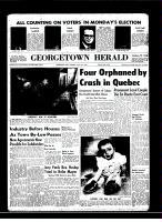 Georgetown Herald (Georgetown, ON), June 14, 1962