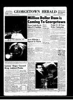 Georgetown Herald (Georgetown, ON), November 1, 1962