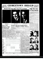 Georgetown Herald (Georgetown, ON)6 Dec 1962