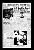 Georgetown Herald (Georgetown, ON)7 Feb 1963