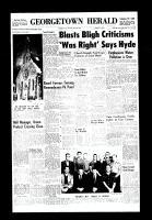 Georgetown Herald (Georgetown, ON)14 Feb 1963