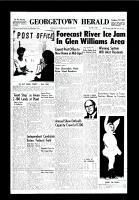Georgetown Herald (Georgetown, ON), March 14, 1963