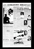 Georgetown Herald (Georgetown, ON), March 21, 1963