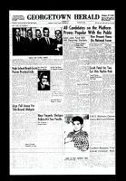 Georgetown Herald (Georgetown, ON), March 28, 1963