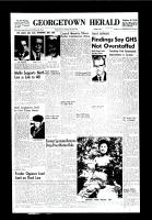 Georgetown Herald (Georgetown, ON), May 30, 1963