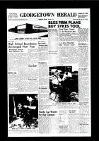 Georgetown Herald (Georgetown, ON), June 20, 1963
