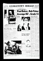 Georgetown Herald (Georgetown, ON), August 8, 1963