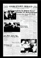 Georgetown Herald (Georgetown, ON)17 Oct 1963
