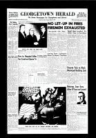 Georgetown Herald (Georgetown, ON), October 31, 1963