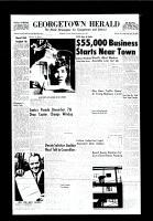 Georgetown Herald (Georgetown, ON), November 14, 1963