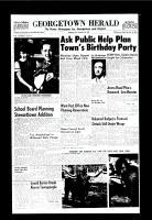 Georgetown Herald (Georgetown, ON)21 Nov 1963