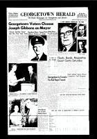 Georgetown Herald (Georgetown, ON), December 5, 1963