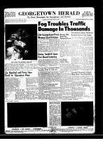 Georgetown Herald (Georgetown, ON)5 Mar 1964