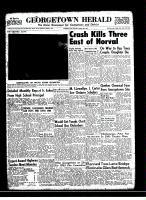Georgetown Herald (Georgetown, ON)13 Aug 1964