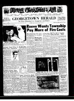 Georgetown Herald (Georgetown, ON)24 Dec 1964