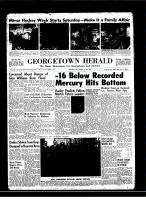 Georgetown Herald (Georgetown, ON), January 21, 1965