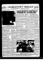 Georgetown Herald (Georgetown, ON), January 28, 1965