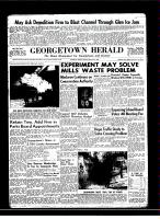 Georgetown Herald (Georgetown, ON), February 4, 1965