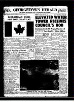 Georgetown Herald (Georgetown, ON)18 Feb 1965