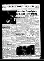 Georgetown Herald (Georgetown, ON), March 25, 1965
