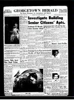 Georgetown Herald (Georgetown, ON), April 1, 1965