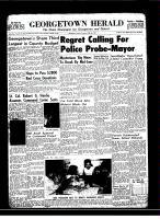 Georgetown Herald (Georgetown, ON), April 8, 1965